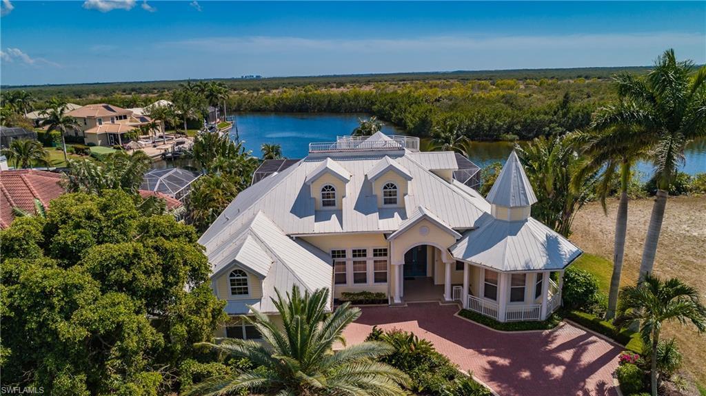 2422 El Dorado Parkway W Property Photo - CAPE CORAL, FL real estate listing