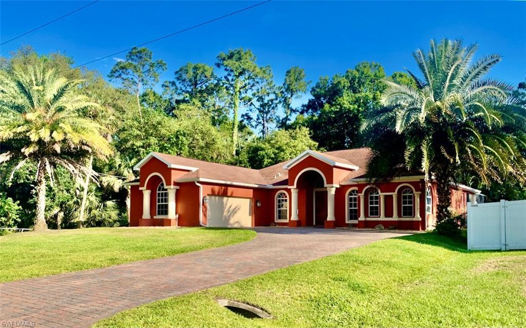 3847 Hopevale Street Property Photo - FORT MYERS, FL real estate listing