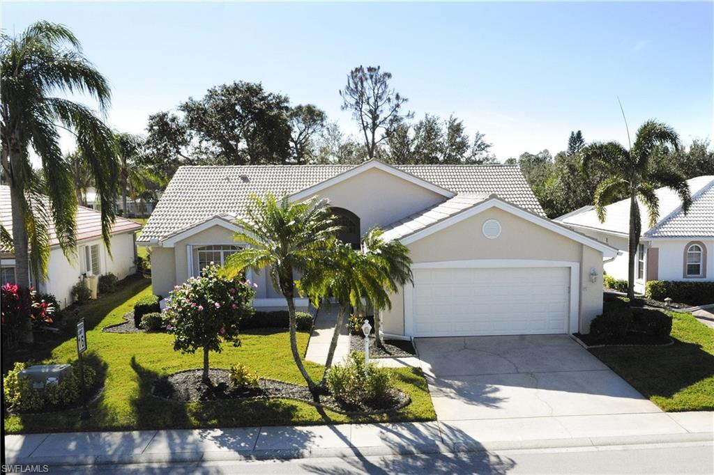 2020 Corona Del Sire Drive Property Photo - NORTH FORT MYERS, FL real estate listing
