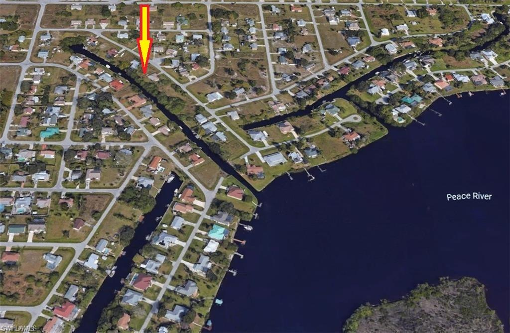3241 Santa Barbara Drive Property Photo - PUNTA GORDA, FL real estate listing