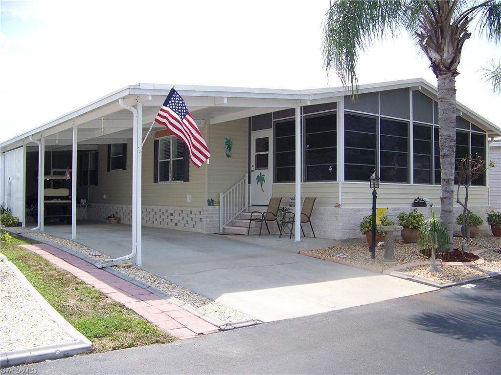 15550 Burnt Store Road #136 Property Photo - PUNTA GORDA, FL real estate listing