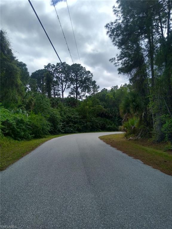 Rufus Road Property Photo - NORTH PORT, FL real estate listing