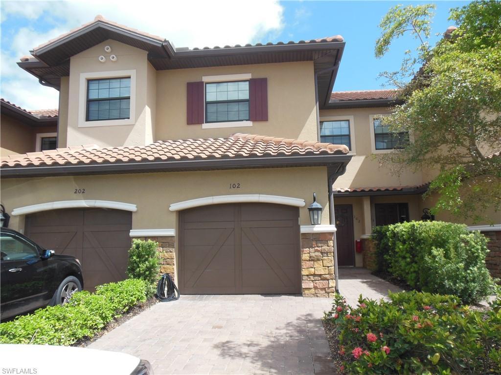 8773 Bellano Court #102 Property Photo - NAPLES, FL real estate listing