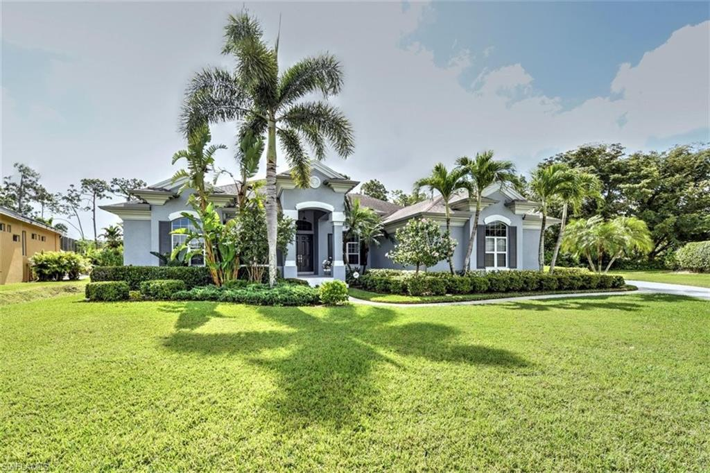 7710 Knightwing Circle Property Photo - FORT MYERS, FL real estate listing
