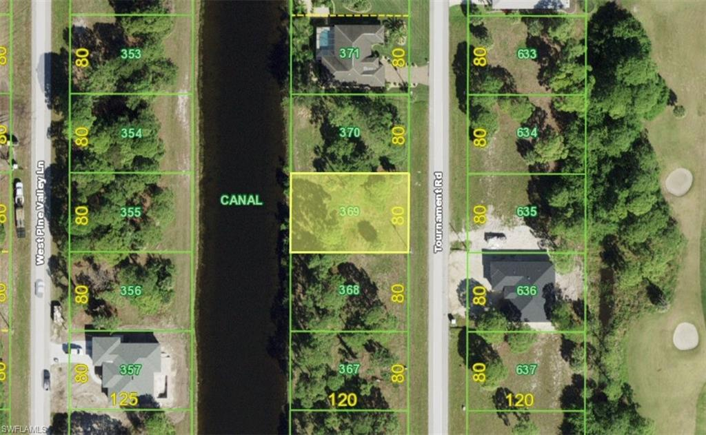 255 Tournament Road Property Photo - ROTONDA WEST, FL real estate listing