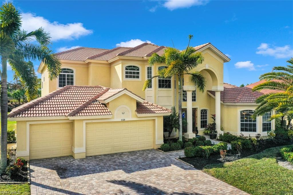 11120 Sierra Palm Court Property Photo - FORT MYERS, FL real estate listing