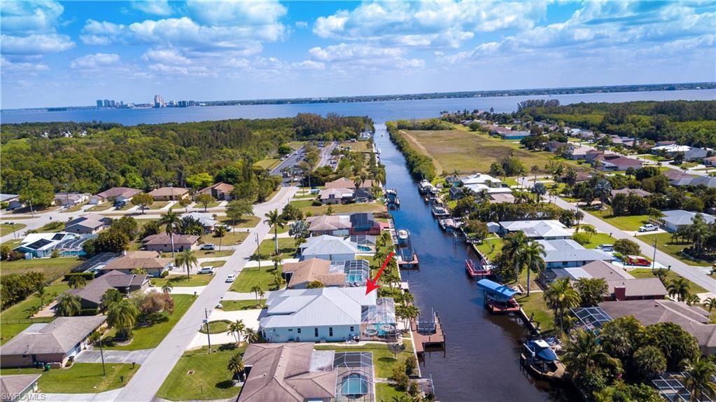 2310 SE 15th Terrace Property Photo - CAPE CORAL, FL real estate listing