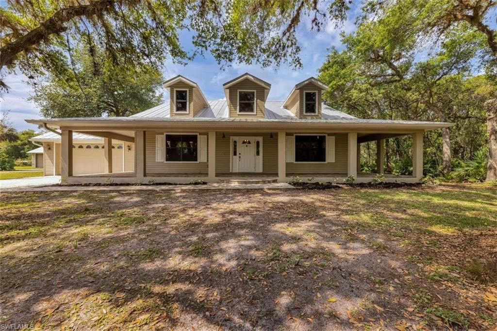 2630 Hickey Creek Road Property Photo - ALVA, FL real estate listing