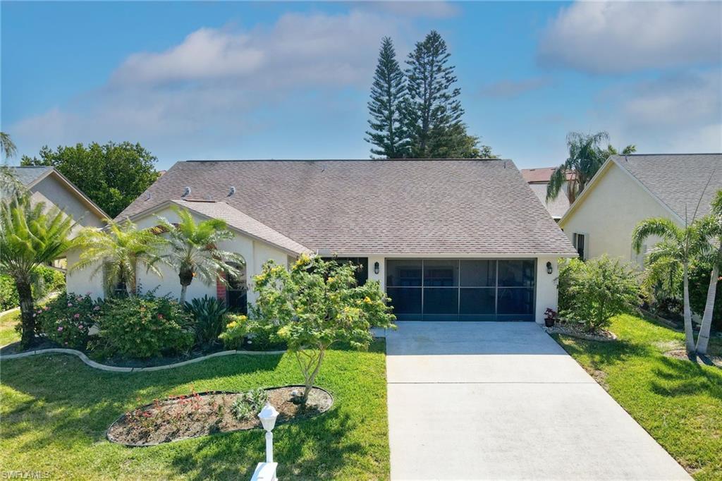 16805 Coriander Lane Property Photo - FORT MYERS, FL real estate listing