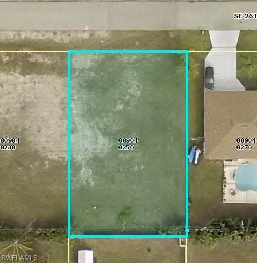 606 Se 26th Street Property Photo