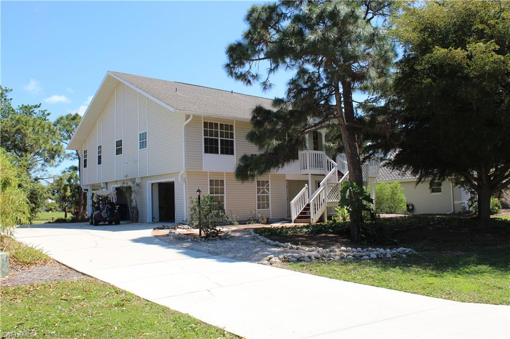 14400 SANDARAC Drive Property Photo - BOKEELIA, FL real estate listing