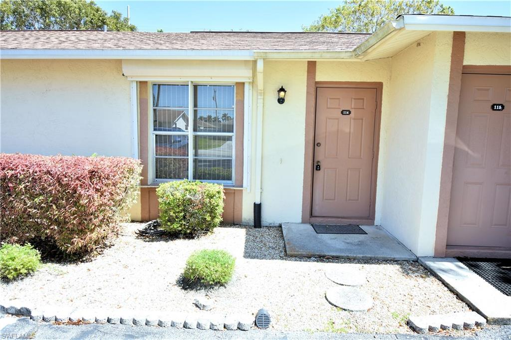 3417 Sw Santa Barbara Place #114 Property Photo