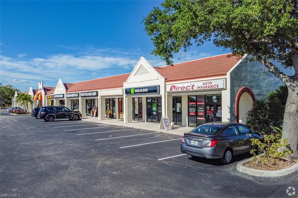 28441 Tamiami Trail Property Photo - BONITA SPRINGS, FL real estate listing