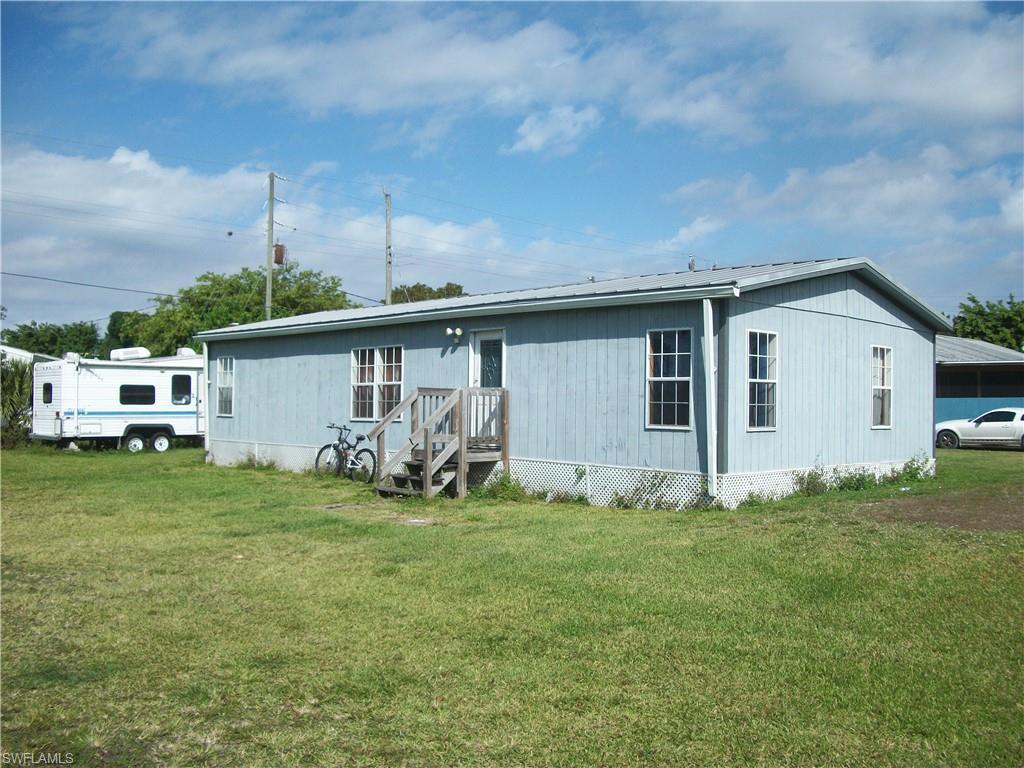 521 Platt Road Property Photo - CLEWISTON, FL real estate listing