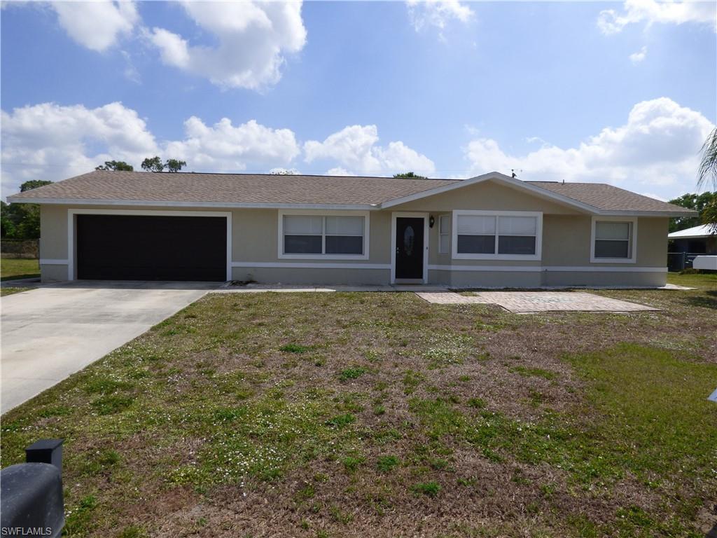 119 Dania Circle Property Photo - LEHIGH ACRES, FL real estate listing
