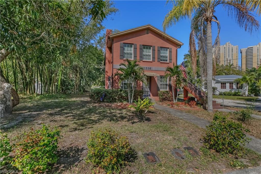 1536 Palm Avenue Property Photo