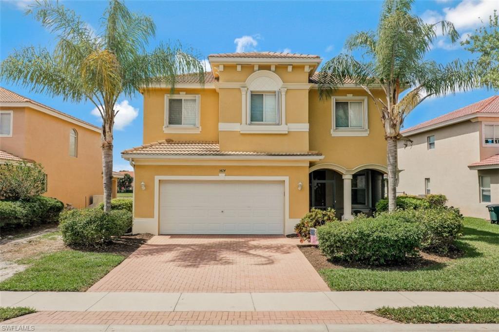 3424 Dandolo Circle Property Photo - CAPE CORAL, FL real estate listing