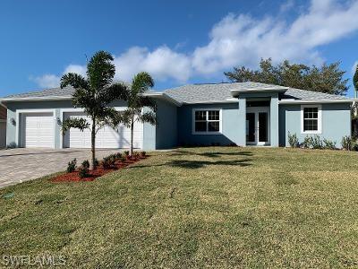 7566 Caloosa Drive Property Photo - BOKEELIA, FL real estate listing