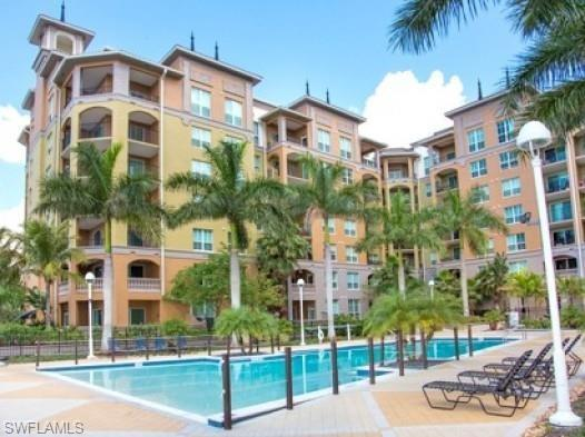 2825 Palm Beach Boulevard #504 Property Photo - FORT MYERS, FL real estate listing