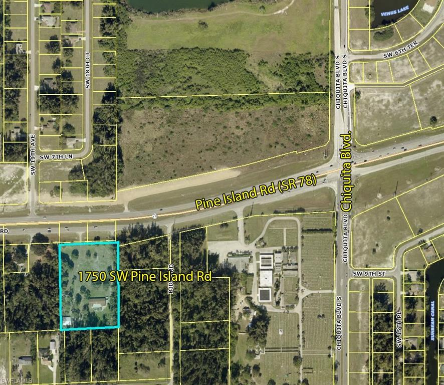 1750 SW Pine Island Road Property Photo - CAPE CORAL, FL real estate listing