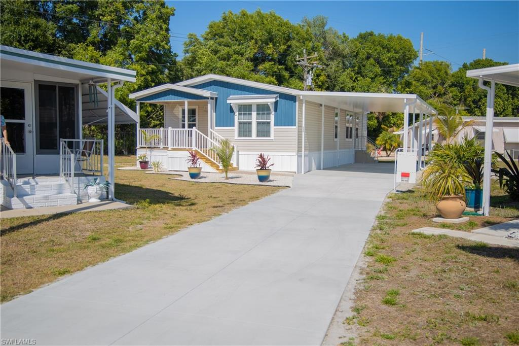 Forest Park Mobile Home Real Estate Listings Main Image