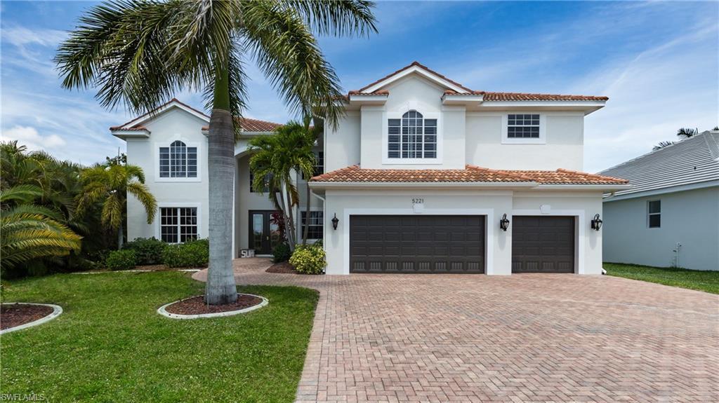 5221 Seagull Court SE Property Photo - CAPE CORAL, FL real estate listing