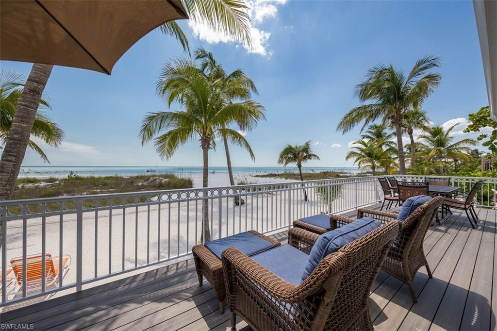 5830 Estero Boulevard Property Photo - FORT MYERS BEACH, FL real estate listing