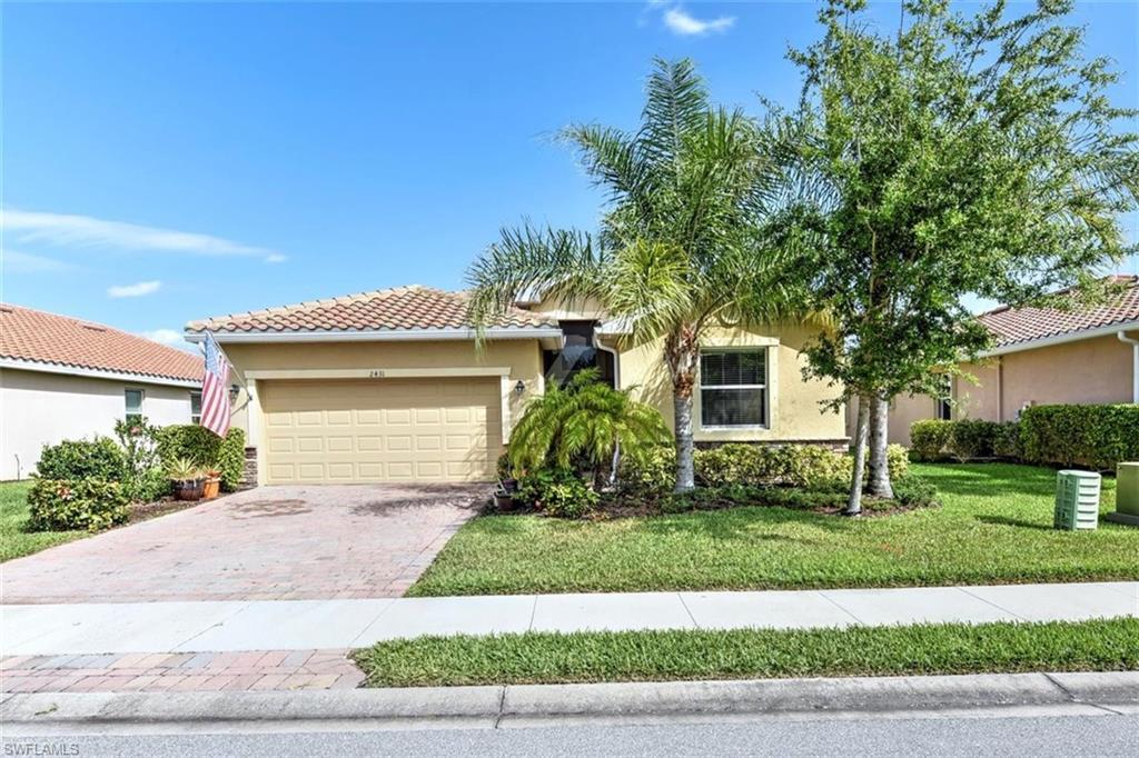 2431 Caslotti Way Property Photo - CAPE CORAL, FL real estate listing