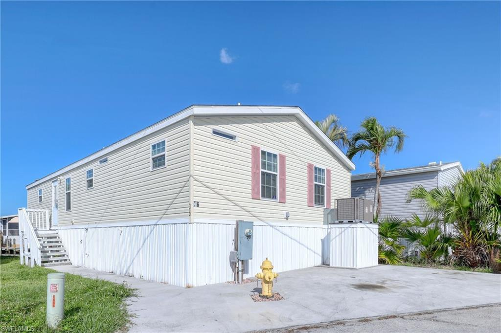 36 Emily Lane Property Photo - FORT MYERS BEACH, FL real estate listing