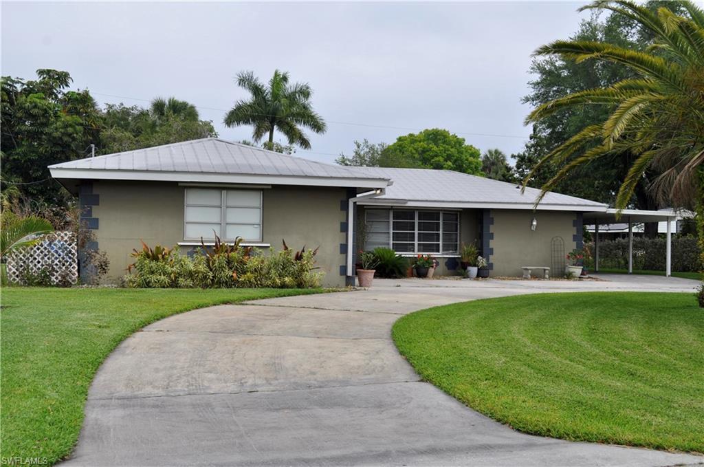 215 W Avenida Del Rio Property Photo - CLEWISTON, FL real estate listing