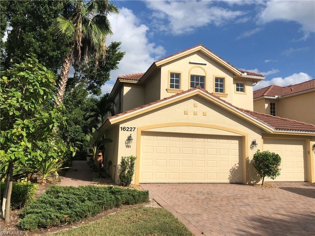 16227 Coco Hammock Way #101 Property Photo - FORT MYERS, FL real estate listing