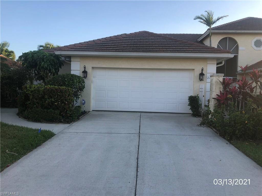 2152 Paget Circle #1.42 Property Photo - NAPLES, FL real estate listing