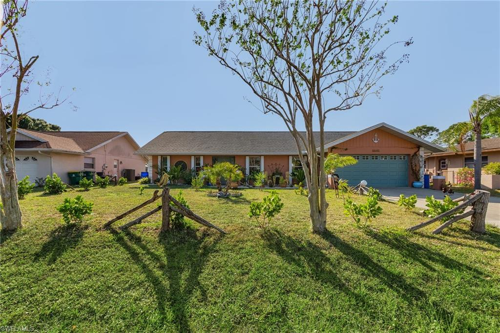 3365 Conway Boulevard Property Photo - PORT CHARLOTTE, FL real estate listing
