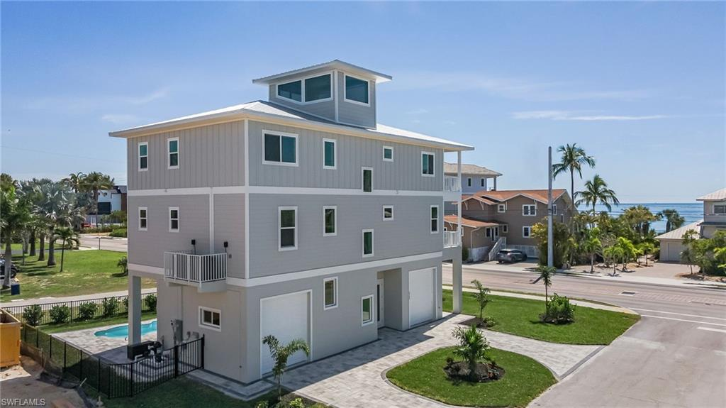 3749 Estero Boulevard Property Photo - FORT MYERS BEACH, FL real estate listing