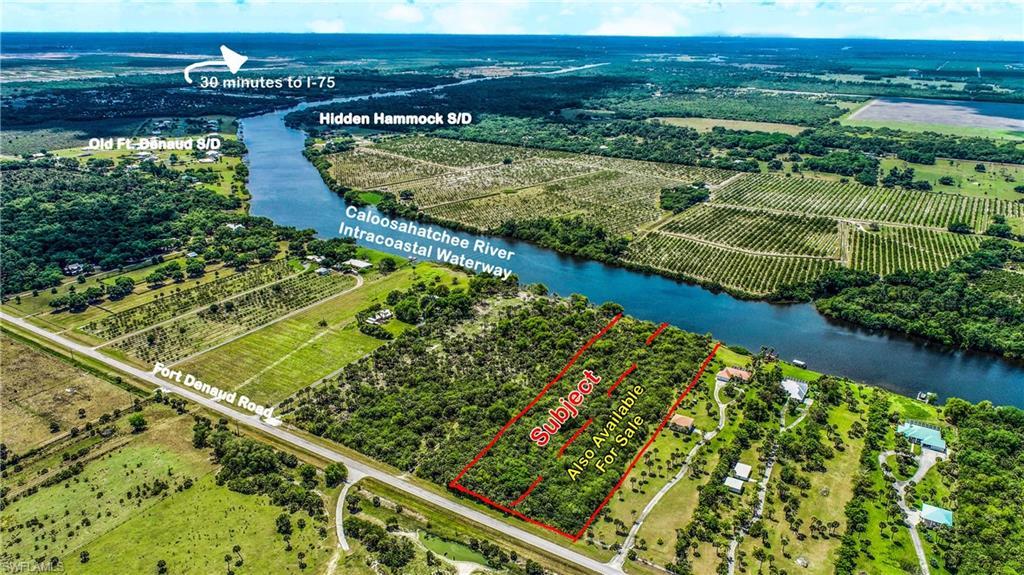 5230 Fort Denaud Road Property Photo - FORT DENAUD, FL real estate listing