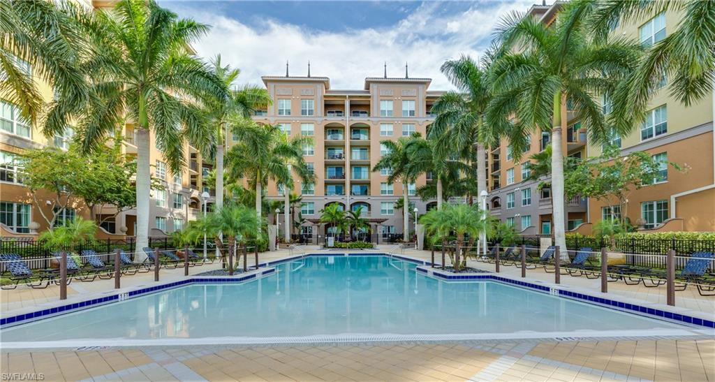 2825 Palm Beach Boulevard #317 Property Photo - FORT MYERS, FL real estate listing