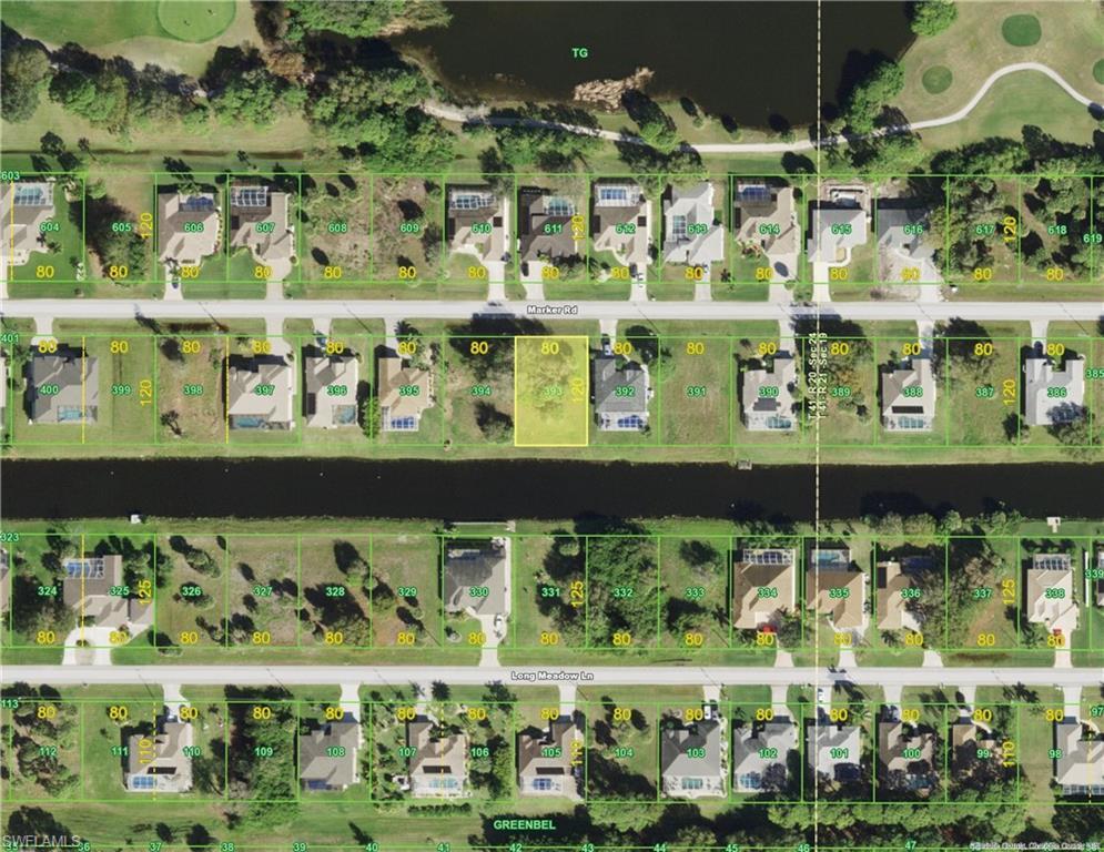 207 Marker Road Property Photo - ROTONDA WEST, FL real estate listing