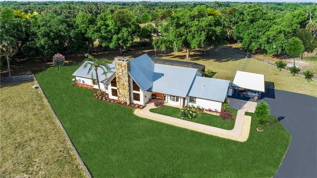 6840 W State Road 80 Property Photo - LABELLE, FL real estate listing
