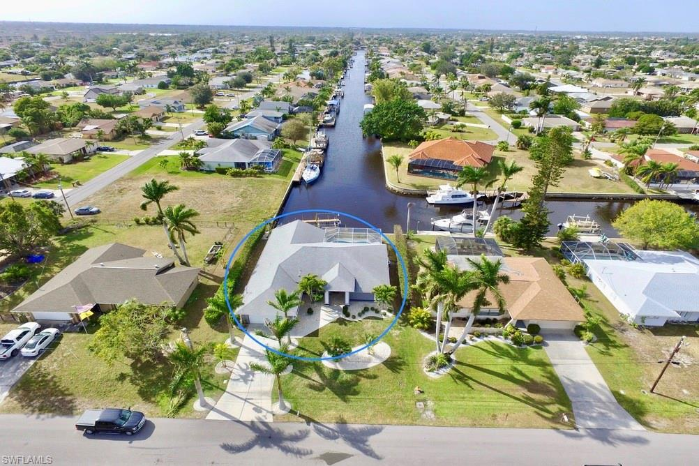 1426 SE 23rd Place Property Photo - CAPE CORAL, FL real estate listing