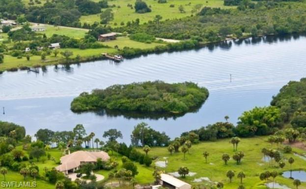 Alva Island Property Photo - ALVA, FL real estate listing