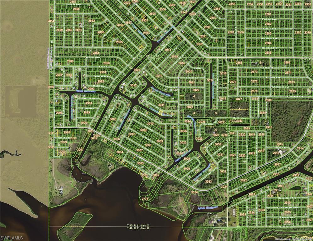 12224 Corporal Circle Property Photo - PORT CHARLOTTE, FL real estate listing