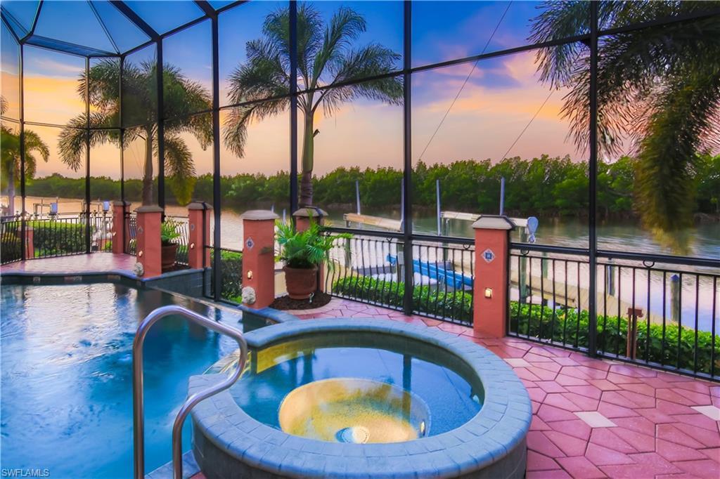 2606 El Dorado Parkway W Property Photo - CAPE CORAL, FL real estate listing