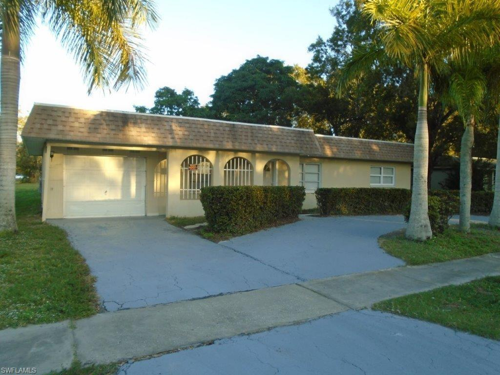 757 Dellena Lane Property Photo - FORT MYERS, FL real estate listing