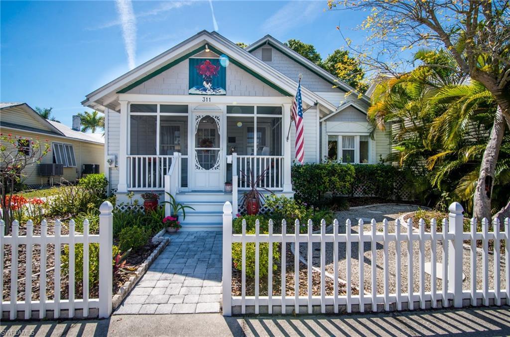 311 Taylor Street Property Photo - PUNTA GORDA, FL real estate listing