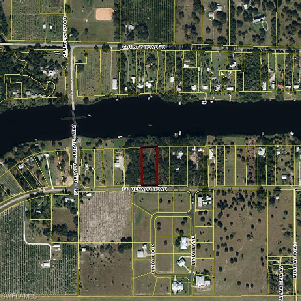 4330 Fort Denaud Road Property Photo - FORT DENAUD, FL real estate listing