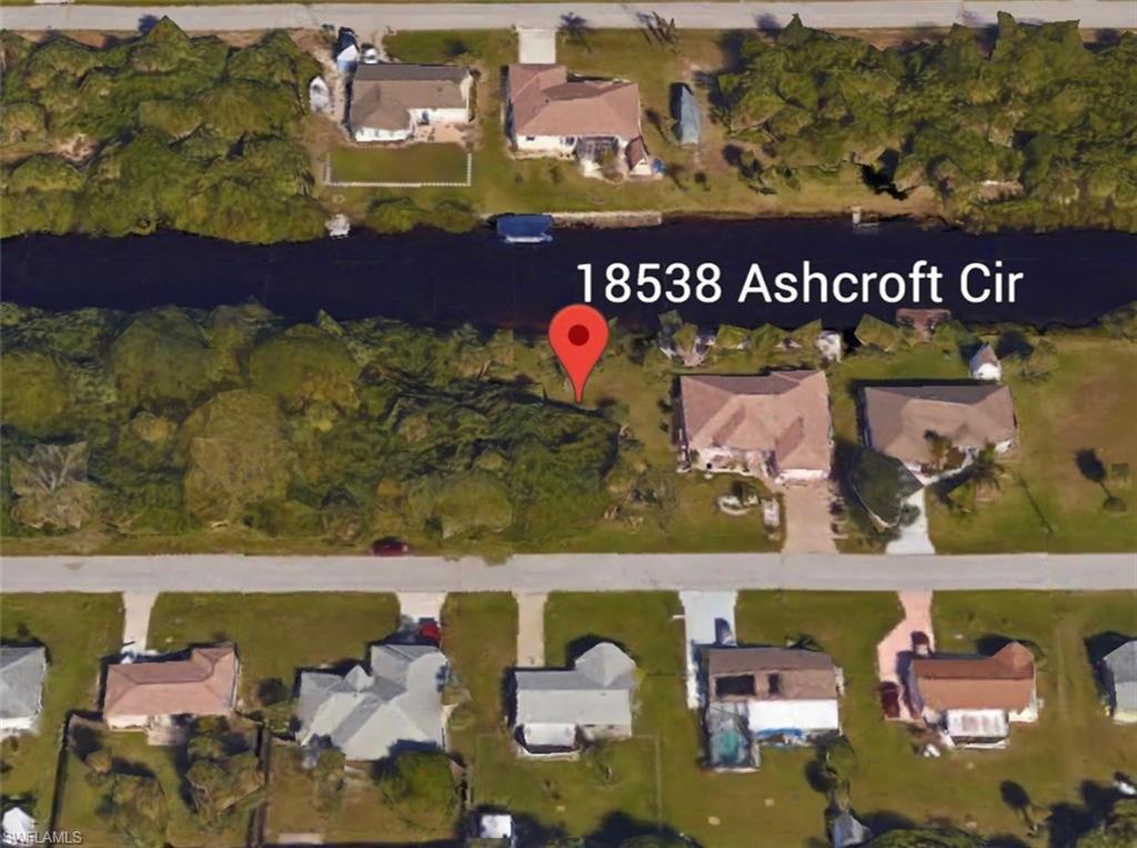 18538 Ashcroft Circle Property Photo - PORT CHARLOTTE, FL real estate listing