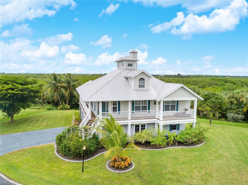 4091 Lea Marie Island Drive Property Photo - PORT CHARLOTTE, FL real estate listing