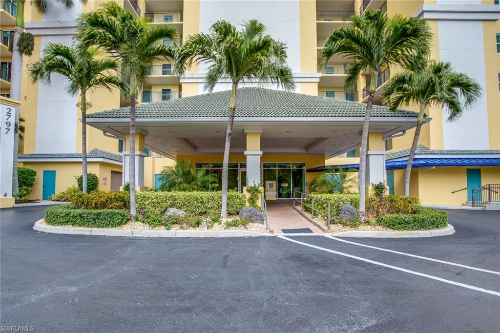 2797 1st Street #201 Property Photo - FORT MYERS, FL real estate listing