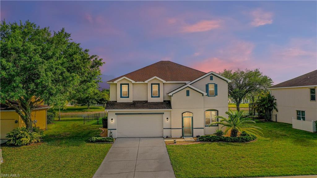 18280 Pine Nut Court Property Photo - LEHIGH ACRES, FL real estate listing