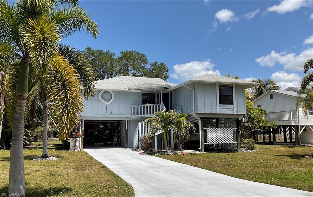 7940 Della Bitta Lane Property Photo - BOKEELIA, FL real estate listing